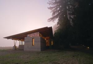 Bodega Residence