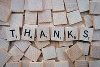 Give Thanks in the Workplace
