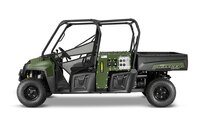 Polaris Ranger Utility Vehicle