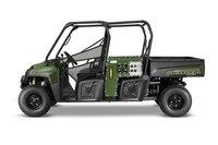 Polaris Ranger Utility Vehicle