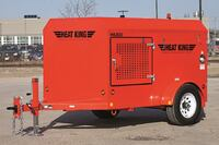 Heat King Division of Tamarack Industries Heat King Glycol Mobile