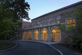 Diana Chapman Walsh Alumnae Hall