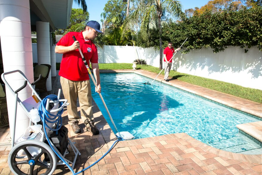Pool Scouts is aiming for rapid expansion in 2016.