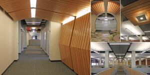 Winners announced in first annual armstrong i2r design for Woodworks design office 8