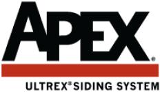 Apex Siding System Logo