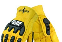 Impact Protection Driver Gloves