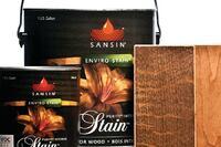 Sansin Purity Interior Zero-VOC Penetrating Stain