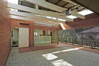 prototype infill housing: throckmorton site, dallas