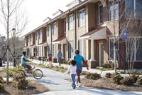 Multifamily Project Offers Affordable, Sustainable Living