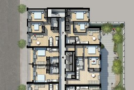 Creston Avenue Residence