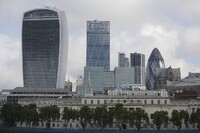 Rafael Viñoly's 20 Fenchurch Street, a.k.a. the Walkie Talkie, Wins the 2015 Carbuncle Cup