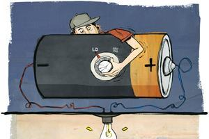 Load Shedding and Lighting: The New Frontier