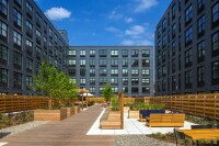 Brooklyn Brownfield Transformed Into Mixed-Income Housing