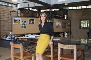 2015 Hanley Award Winner:  Gail Vittori