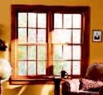 Composite windows show slow growth