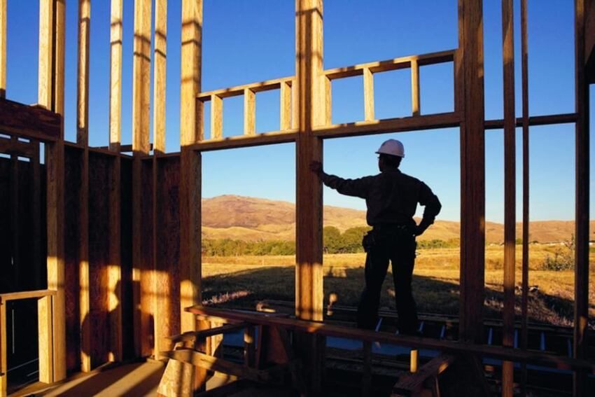 California Builders Work Together to Create More Stringent Green Building Codes