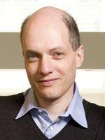 Alain de Botton  Architectural Critic and Writer  London