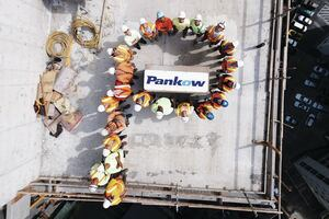 Contractor to Watch: Charles Pankow Builders