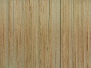 "The Weathered Collection of siding from the Foundry looks like cedar that has weathered over time, an aesthetic accomplished using a proprietary process that darkens the grain and lightens the higher points. The collection is available in 17 colors, including new hues red cedar, white cedar, aged cedar, cedar moss, and coastal white. Most panels have a 7"" exposure; the Staggered Shake panels have a 10"" exposure. Shingles have natural surfacing and random mill saw marks, while Split Shakes have peaks and grooves along the grain, and Staggered Shakes look handcrafted, with an uneven pattern and rough-sawn butt ends. With an ASA cap, the panels may look weathered, but they wont fade. foundrysiding.com"