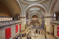The Met Postpones New David Chipperfield–Designed Wing Project