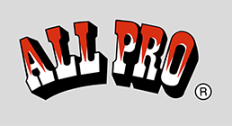 All Pro Exercise Products, Inc. Logo