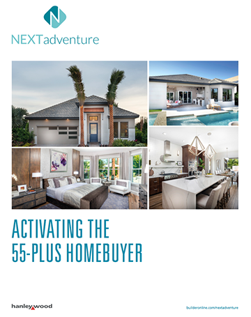 Top 25 metros for 55 plus home buyers builder magazine for Home builder magazine