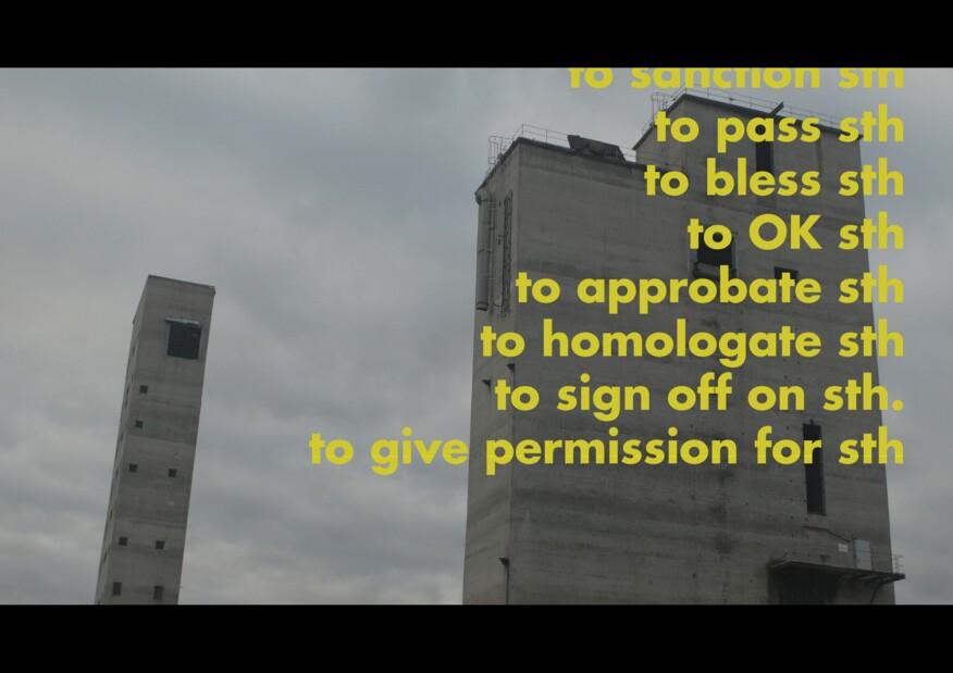 Legislating Architecture