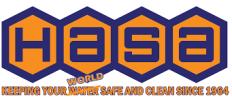 Hasa, Inc. Logo