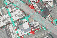 Columbia University and the Van Alen Institute Map How Our Brains Navigate the City