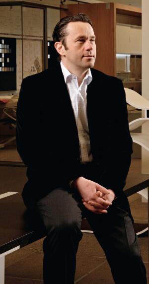 Franco Bianchi  President and CEO, Haworth