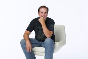 Easy Rider: Bob Gockeler, the 2015 Fred Case Award Winner