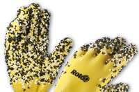 Galeton gloves for sewer and drain cleaning