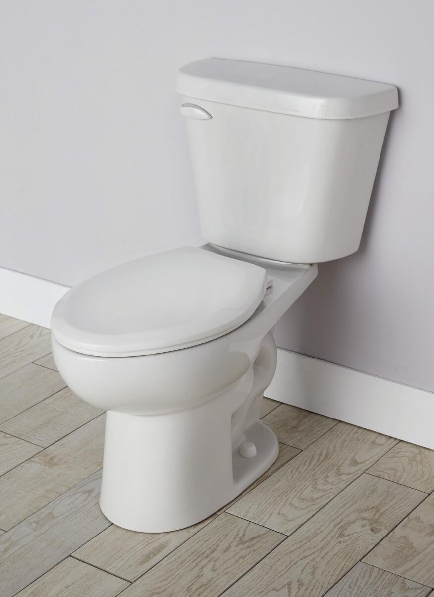 An Extra Low Flow Toilet Jlc Online Toilets Gerber