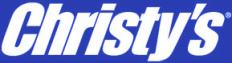 Christy's Logo