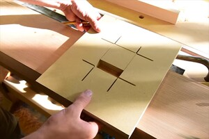 Cutting Joinery With a Router