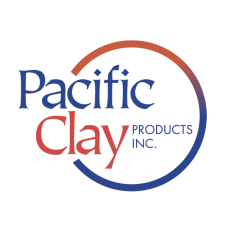 Pacific Clay Products, Inc. Logo