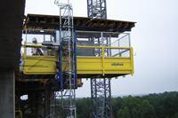 Doka USA Ltd. Table Lifting System
