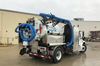 Air-only Configuration Available for Vactor Vacuum Excavator