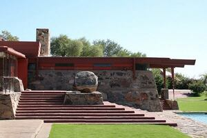 Frank Lloyd Wright's 10 Iconic Works Submitted for UNESCO World Heritage List Recognition