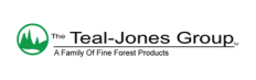 The Teal-Jones Group Logo