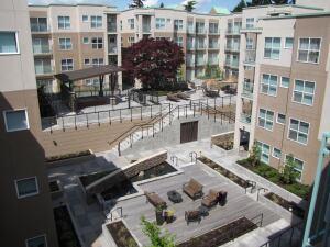 Verona Apartments, Bellevue, Wash.