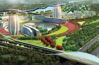 China Southern Airport City