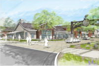 New Home Company's Commercial Plan Unfolds in Davis, Calif.