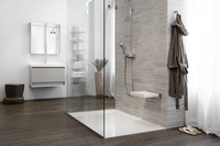 Six Home Bath Products for Clean Design