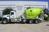 Forty CNG-Powered McNeilus Bridgemaster Mixers Sold to Argos USA