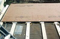 Keeping Cedar Shingles Dry