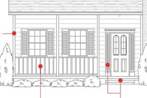Getting Traditional Houses Right Depends on Details