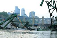 Minnesota Bridge Collapses