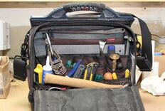 A Finish Carpenter's Bag of Tricks: Part 1