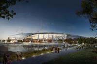 Los Angeles Rams Stadium